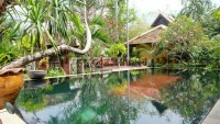 Chateau Dale Thai Bali Houses For Sale in  Jomtien