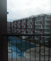 ChockChai Condo Condominium For Sale in  East Pattaya
