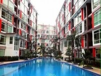 Chock Chai condo1 Condominium For Rent in  East Pattaya