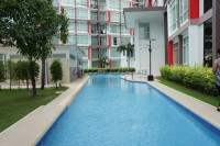 Chockchai  Condominium For Sale in  East Pattaya