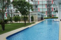 Chockchai  Condominium For Rent in  East Pattaya