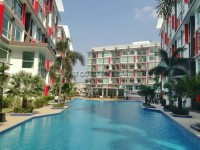 Chockchai Condo Condominium For Rent in  East Pattaya