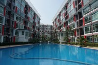 Chockchai Condominium  Condominium For Rent in  East Pattaya