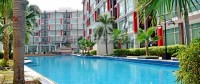 Chockchai Condominium Condominium For Sale in  East Pattaya