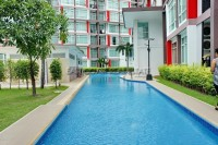 CC Condominium 1 condos For sale and for rent in  East Pattaya