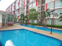 Chockchai Condominium 1 condos For Sale in  East Pattaya