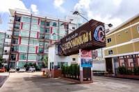 Chockchai Condominium 1 9052
