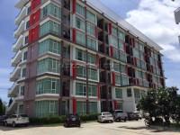 Chockchai Condominium 1 90526
