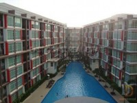 Chockchai Condominium 1 condos For Sale in  East Pattaya