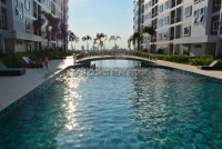 Chockchai Condominium 2 condos For Rent in  East Pattaya