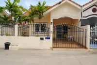 Chockchai Garden Home Houses For Rent in  East Pattaya