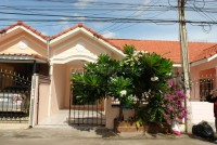 Chockchai Garden Home Houses For Sale in  East Pattaya