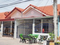 Chockchai Garden Home1 Houses For Rent in  East Pattaya