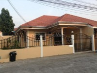Chockchai Garden Home 2 Houses For Rent in  East Pattaya