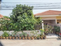 Chockchai Garden Home 2 Houses For Sale in  East Pattaya