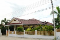 Chockchai Garden Home 3 at Bang Saray Houses For Sale in  South Jomtien