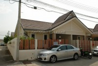 Chockchai Village 7 Houses For Sale in  East Pattaya