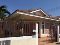Chockchai Village 8 Houses For Rent in  East Pattaya