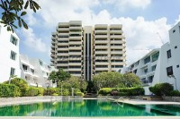 Chom Talay condos For Rent in  Jomtien
