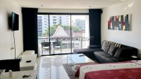 Citismart Condo condos For Rent in  Pattaya City
