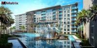 City Center Residence 7972
