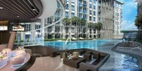 City Center Residence 79723