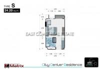 City Center Residence 79725