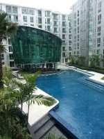 City Center Residence condos For Sale in  Pattaya City