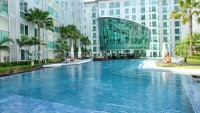 City Center Residence Pattaya 106134
