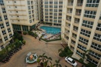 City Garden Condominium For Sale in  Pattaya City