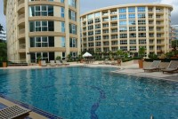 City Garden condos For Sale in  Pattaya City