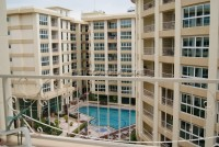 City Garden Pattaya Condominium For Rent in  Pattaya City