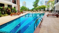 City Garden Pratumnak condos For Rent in  Pratumnak Hill