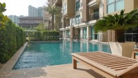 City Garden Tropicana condos For Rent in  Wongamat Beach