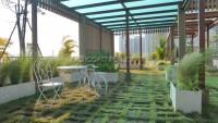 City Garden Tropicana 99576