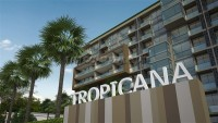 City Garden Tropicana condos For Sale in  Wongamat Beach