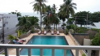 Coconut Beach condos For Sale in  Jomtien