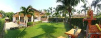 Coconut Grove Houses For Sale in  East Pattaya