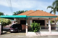 Country Club Villa Houses For Rent in  East Pattaya