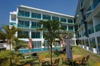 Cozy Resort Hotel  960511
