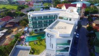 Cozy Resort Hotel  960522