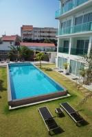 Cozy Resort Hotel  960523