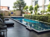 S Fifty Condominium For Rent in  East Pattaya