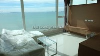 Del Mare  Condominium For Rent in  South Jomtien