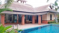 Dhewee Park Houses For Sale in  South Jomtien