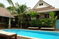 Dhewee Resort  houses For Sale in  East Pattaya
