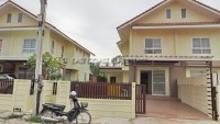 Dhewee Townhome Houses For Sale in  East Pattaya