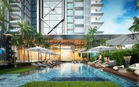 Diamond Tower condos For Sale in  Pratumnak Hill
