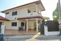 Eakmongkol 5 houses For Sale in  Jomtien