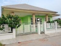 Eakmongkol 8 Houses For Rent in  East Pattaya